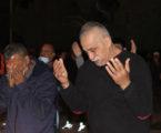 Air Mata Pun Menetes di Masjid Al-Aqsa