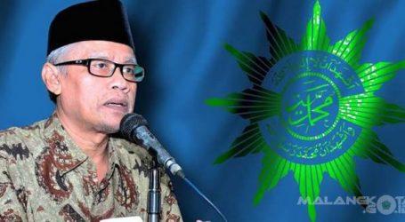 PP Muhammadiyah : 1 Syawal pada Ahad 24 Mei