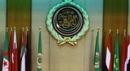 Liga Arab Tegaskan Dukung Posisi Abbas Hadapi Aneksasi Israel