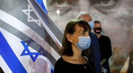 Kurang Disiplin, Israel Alami Lonjakan Kasus Covid-19
