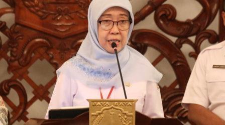 Faskes DKI Jakarta Tetap Beroperasi Selama Cuti Lebaran