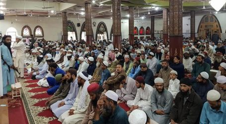 Mengapa Ulama Pakistan Kalahkan Pemerintah Dalam Masalah Penutupan Masjid?