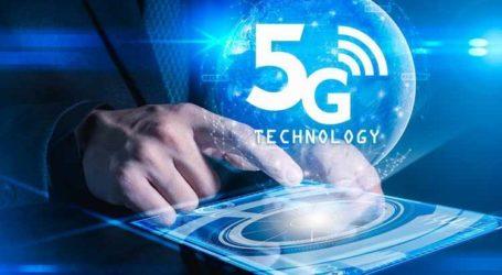 Saudi Peringkat Keempat Dunia Penggunaan Teknologi 5G