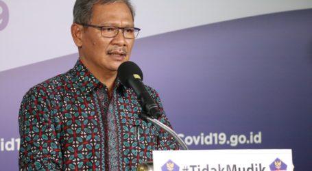 Jawa Timur Puncaki Daftar Terbanyak Penambahan Kasus COVID-19