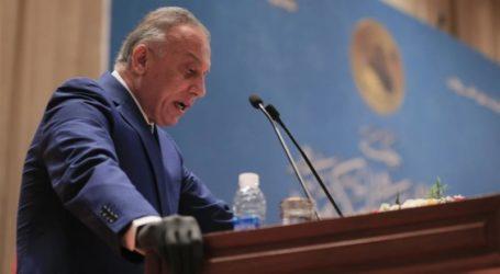 Perdana Menteri Baru Irak Mulai Menjabat