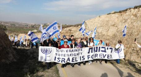 Jelang Pompeo ke Israel, Pejabat AS: Aneksasi Tunggu 1 Juli