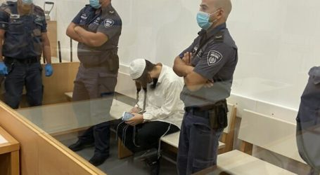 Hakim Israel Putuskan Bersalah Tersangka Pembunuh Keluarga Dawabsha