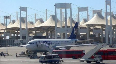 Otoritas Penerbangan Saudi Bantah Kenaikan Harga Tiket