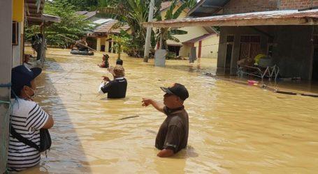 BNPB: 172 Orang Meninggal Akibat Bencana Alam Sejak Awal 2020