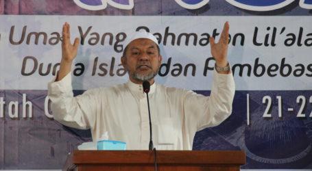 Habib Husein: Umat Islam Jangan Tarik-menarik, Tapi Sama-Sama Berserah Diri