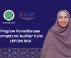 LPPOM MUI Lakukan Program Pemeliharaan Kompetensi Auditor