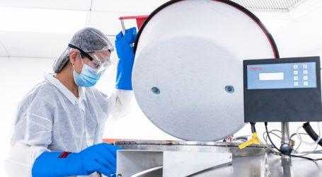 UAE Kembangkan Pengobatan Virus Covid-19