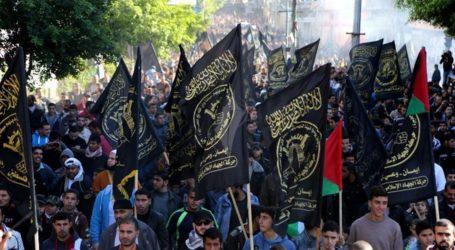 Jihad Islam: Perlawanan Lebih Ampuh Kembalikan Hak Palestina