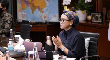 DK PBB: Indonesia Serukan Gencatan Senjata di Seluruh Wilayah Konflik Selama Pandemi