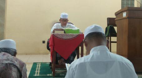 Imaam Yakhsyallah: Keutamaan Lailatul Qodar Tidak Ada Taranya