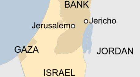 Anggota Knesset Ajukan RUU Penggabungan Lembah Yordan dan Tepi Barat