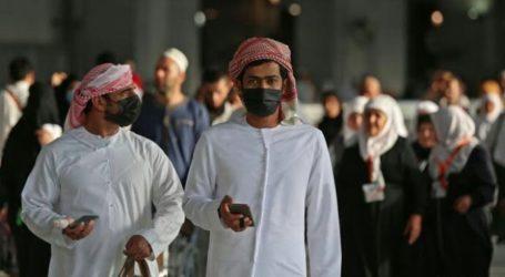 Saudi Larang Pertemuan Lebih dari Satu Keluarga