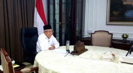 Wapres: Pemerintah Ganti Hari Libur Idul Fitri Pada Idul Adha