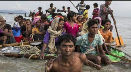Sekjen PBB Minta Bangladesh Pindahkan Pengungsi Rohingya ke Kamp