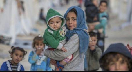 Warga Suriah Sambut Idul Fitri dengan Bayang-Bayang Kemiskinan