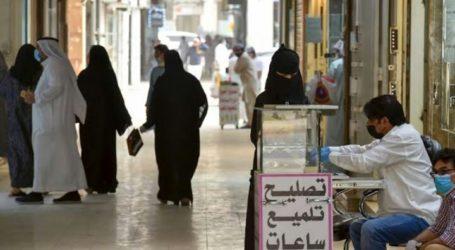 Saudi Longgarkan Lockdown pada Kamis