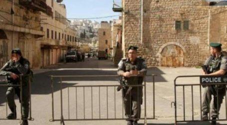 Lockdown Berakhir, Pasukan Israel Masih Halangi Muslim Masuk Masjid Ibrahim