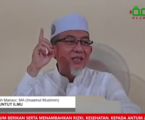 Imaam Yakhsyallah: Tujuan Taklim adalah untuk Memantapkan Kebenaran Al-Quran