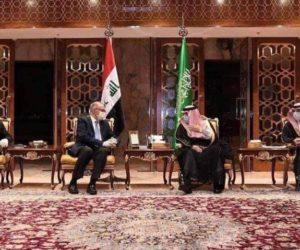 Menteri Keuangan Irak bertemu dengan mitra Saudinya di Riyadh [Twitter]