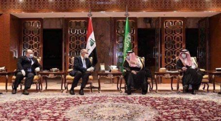 Saudi Pinjamkan Dana Darurat AS$3 Miliar Pada Irak