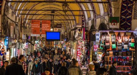 Turki Buka Restoran, Kafe, dan Rekreasi Mulai 1 Juni