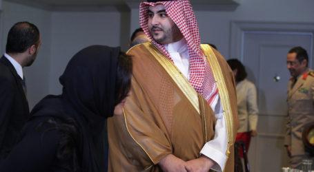"""Pangeran Khalid Puji Irak sebagai Salah Satu """"Pilar Terkuat di Dunia Arab"""""""