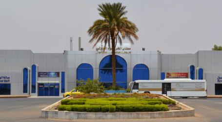 Penutupan Bandara Khartoum Diperpanjang hingga 14 Juni