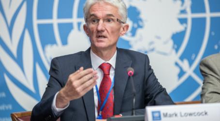 PBB: Saudi Pendonor Terbesar bagi Rencana Respon Kemanusiaan Yaman