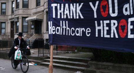 Suara Hati Dokter Migran di Amerika pada Masa Pandemi