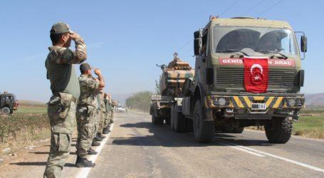 Pasukan Tripoli dan Turki Hancurkan Pertahanan Udara Rusia di Libya