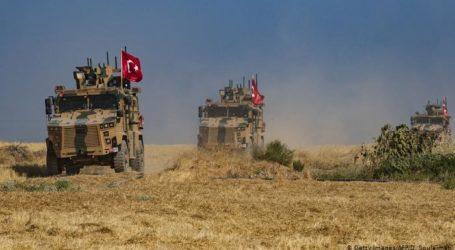 Turki Tanggapi Ancaman Pasukan Haftar di Libya