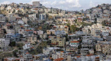 Israel Batasi Warga Palestina di Israel Dapat Tanah dan Rumah