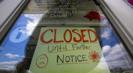 Rekor: 20,5 Juta Orang Amerika Kehilangan Pekerjaan di Bulan April