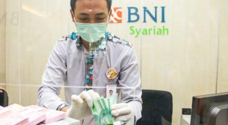 BNI Syariah Siapkan Uang Tunai Rp 2,1 Triliun