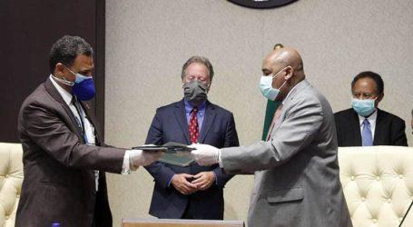 Sudan dan WFP Kerjasama Bantuan Tunai Keluarga Miskin Pasca Pandemi Covid-19