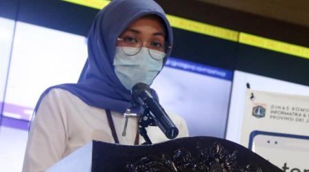Pasien Covid-19 di DKI Jakarta, 1.719 Orang Sembuh Per 28 Mei