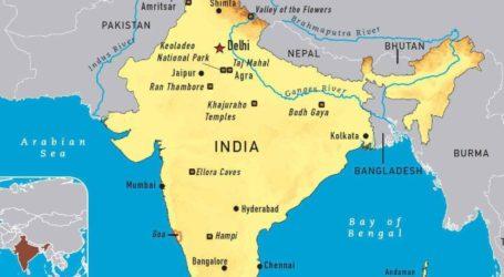 Menyusuri Jejak Islam di India