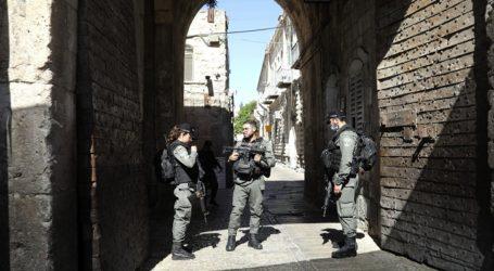 Polisi Israel Tembak Mati Pria Palestina Berkebutuhan Khusus dan Tak Bersenjata