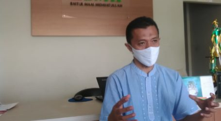 Direktur Baitul Wakaf Ajak Masyarakat Rajin Berwakaf