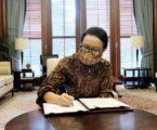 Kemlu RI dan BI Sepakat Perpanjang Kerjasama Diplomasi Ekonomi