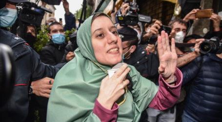 Masuk Islam Saat Diculik, Romano Dihujat Saat Pulang ke Italia