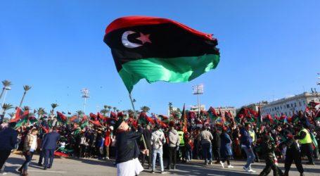 Parlemen di Libya Timur Tolak Kudeta Haftar