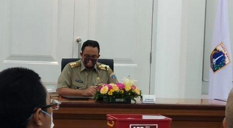 Repower Asia Indonesia Salurkan Bantuan APD untuk Pemprov DKI Jakarta