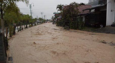BPBD Aceh Tengah Upayakan Keselamatan Warga Pasca Banjir Bandang
