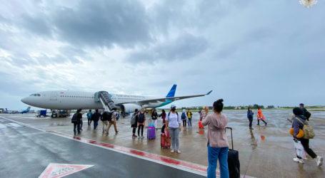 Selama Ramadhan, 893 WNI dari Sri Lanka dan Maladewa Pulang ke Tanah Air